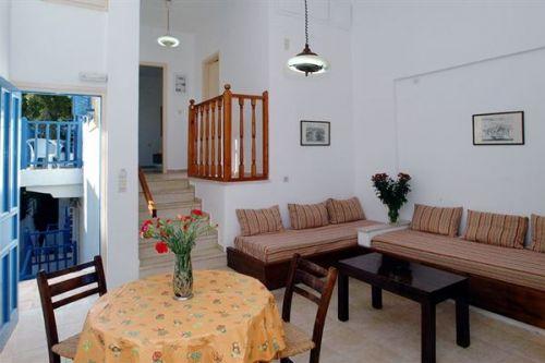 Appartementen Elalia, Chersonissos