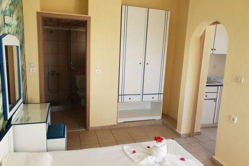 Appartementen Minas, Chersonissos