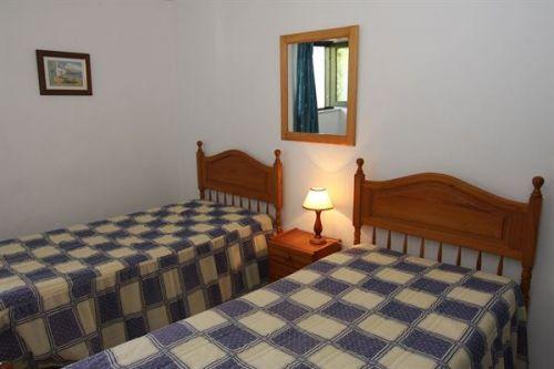 Appartementen Elma, Albufeira
