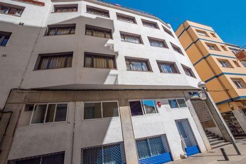 Appartement in Lloret de Mar: Appartementen Blavamar/San Marcos de Venecia