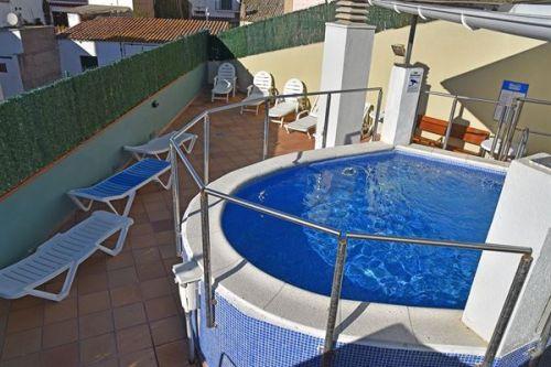 Appartement in Lloret de Mar: Appartementen Lloret Fortuna