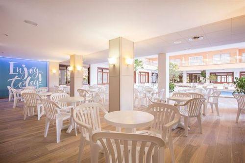 Hotel Piñero Bahia de Palma, El Arenal