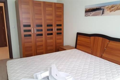 Appartement Admiral Plaza Superior, Sunny Beach