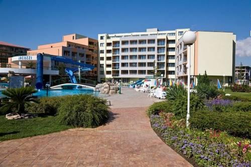 Appartement Trakia Plaza, Sunny Beach
