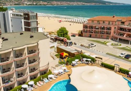 Zwarte Zee - Sunny Beach