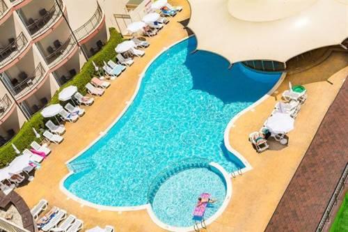 Hotel MPM Orel, Sunny Beach