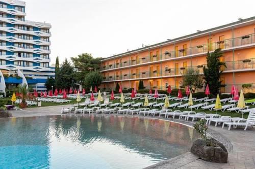Hotel Trakia, Sunny Beach