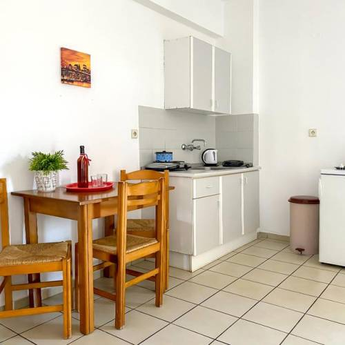 Appartementen & Studio's Antiko, Chersonissos