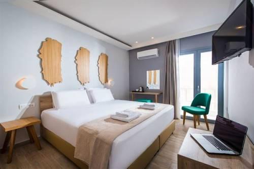 Hotel City Green, Chersonissos