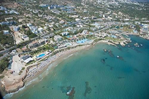 Jongeren vakantie 2019 Kreta - Chersonissos