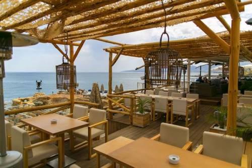 Porto Greco Village Beach (voorheen Elmi Suites), Chersonissos