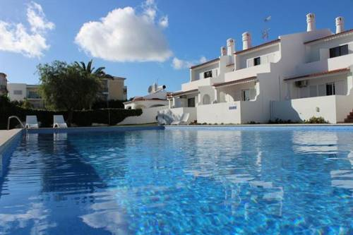 Appartement in Albufeira: Appartement Ouraparque