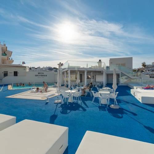 Hotel California Urban Beach - adults only, Albufeira