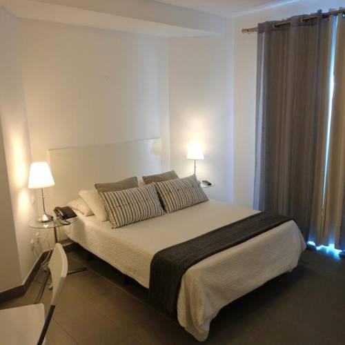 KR Albufeira Lounge - logies, Albufeira