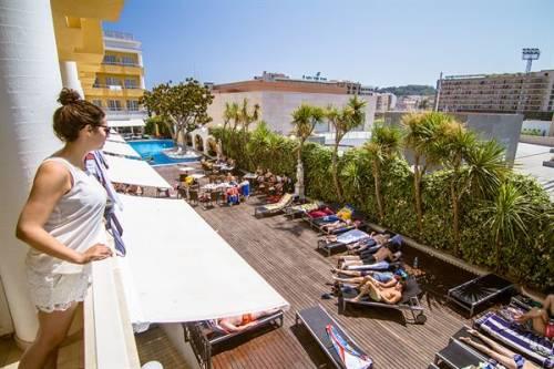 Jongerenhotel in Lloret de Mar: Bondia Augusta Club Hotel & Spa