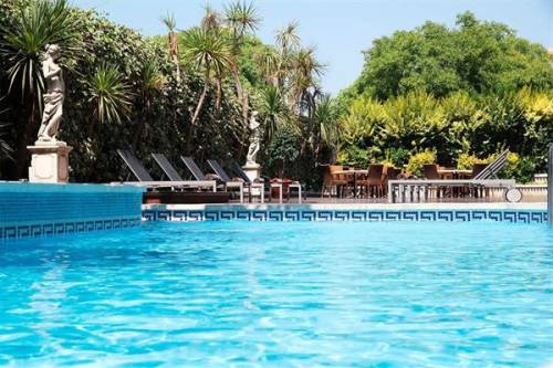 Bondia Augusta Club Hotel & Spa, Lloret de Mar