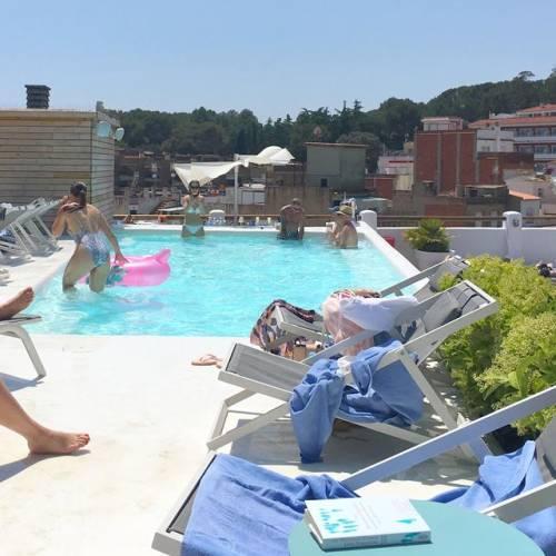Hotel Delamar, Lloret de Mar