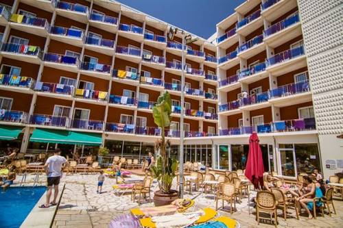 Hotel Don Juan Resort, Lloret de Mar