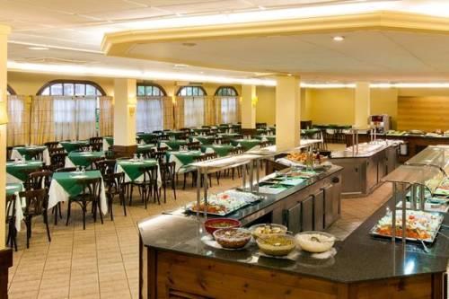 Hotel Guitart Central Park, Lloret de Mar