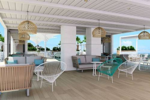 Hotel L'Azure, Lloret de Mar
