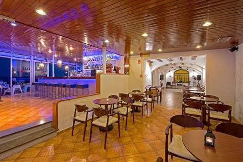 Hotel Santa Rosa, Lloret de Mar