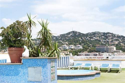 Hotel Xaine Park, Lloret de Mar