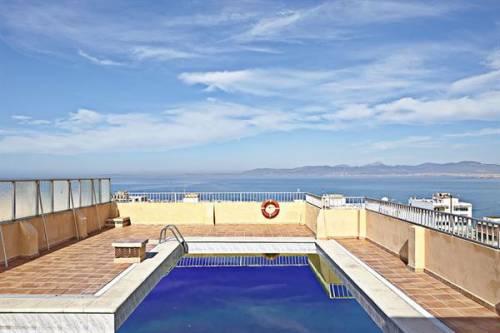 Hotel Caribbean Bay, El Arenal