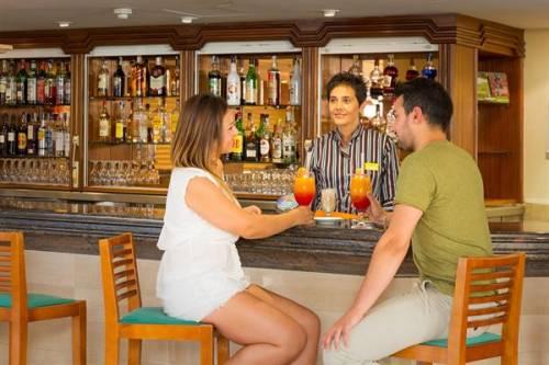 Hotel HSM Reina Del Mar, El Arenal