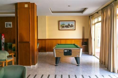 Hotel Iris, El Arenal