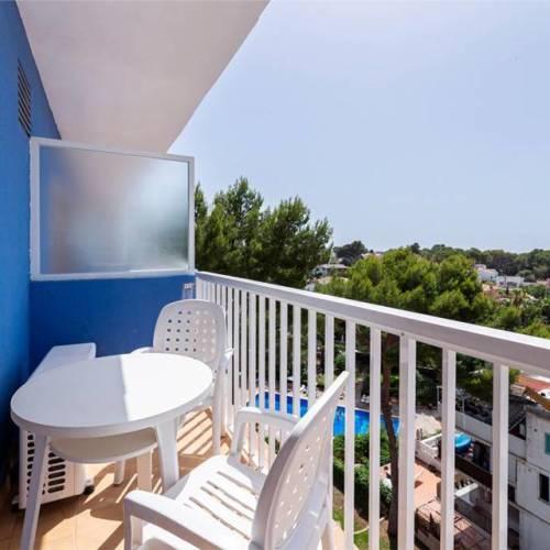 Hotel JS Paradise Sport, El Arenal