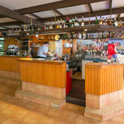 Hotel Marina Playa de Palma - logies en ontbijt, El Arenal
