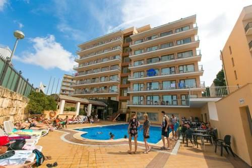Hotel Palma Bay Club Resort, El Arenal