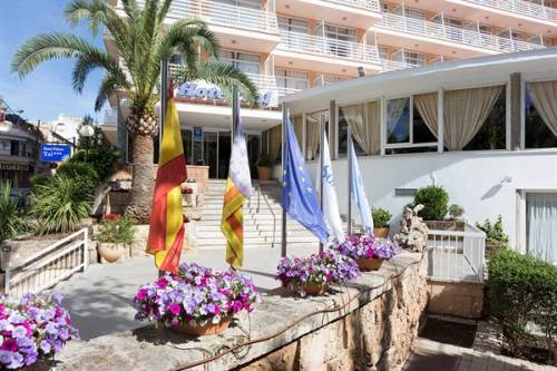 Hotel Piñero Tal, El Arenal