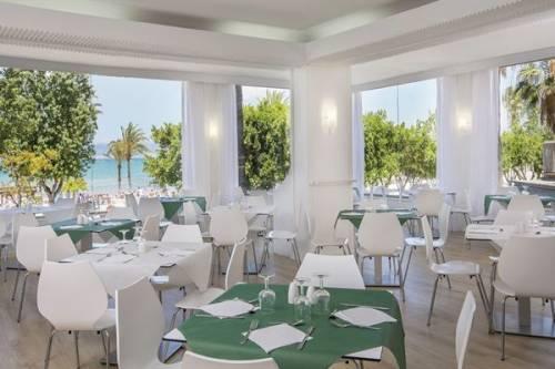 Hotel Whala!Beach, El Arenal