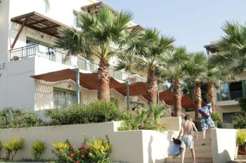Star Beach Village & Waterpark, Chersonissos