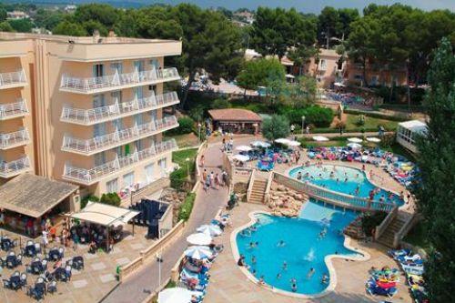 Mallorca - El Arenal