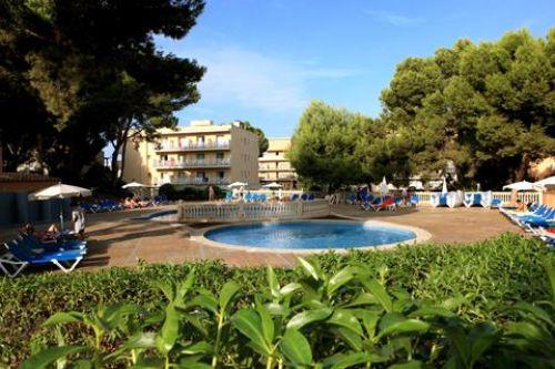 ClubResort Palma Bay, El Arenal